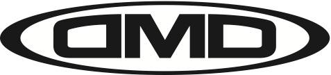 DMD Helmets Logo