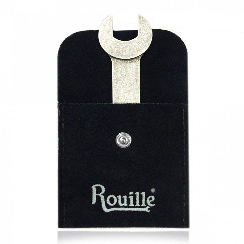 Rouille - Money Clip