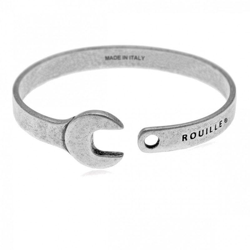 Rouille - Racelet Heritage Vintage Silver