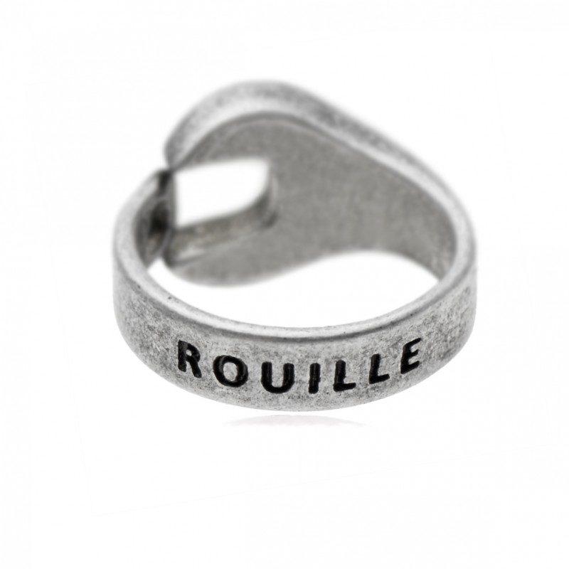 Rouille - Racering Heritage Vintage Silver