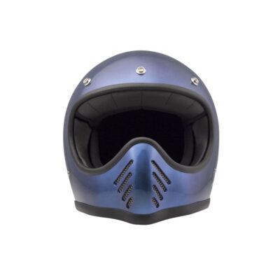 DMD SeventyFive Metallic Blue