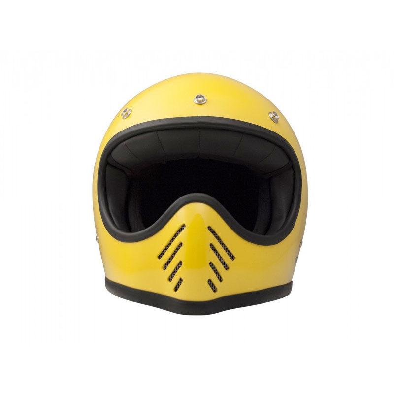 DMD SeventyFive Yellow