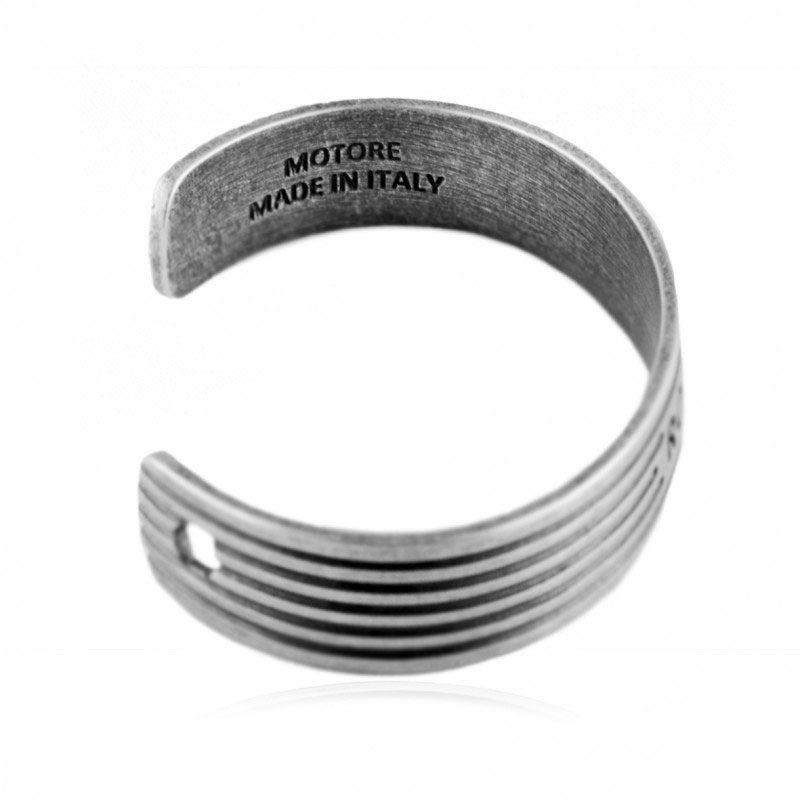 Rouille - Motore Vintage Silver