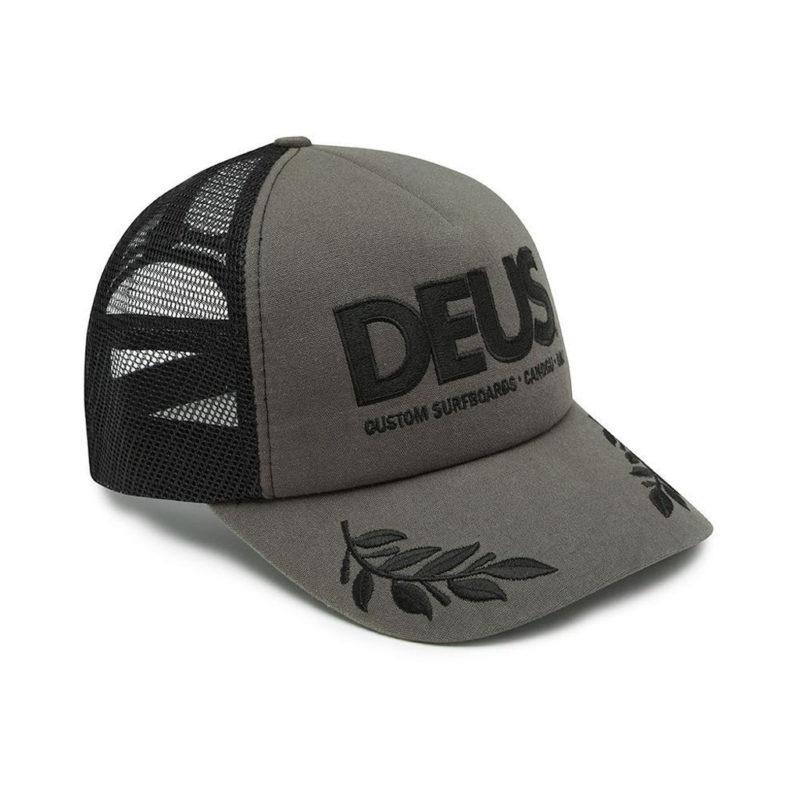 Deus Ex Machina - General Trucker - Beluga