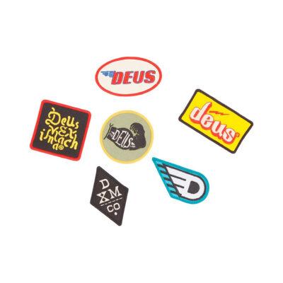 Deus Ex Machina - Patch Pack