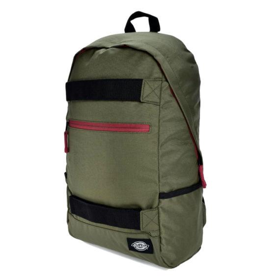 Dickies - Ellwood City Backpack - Olive Green
