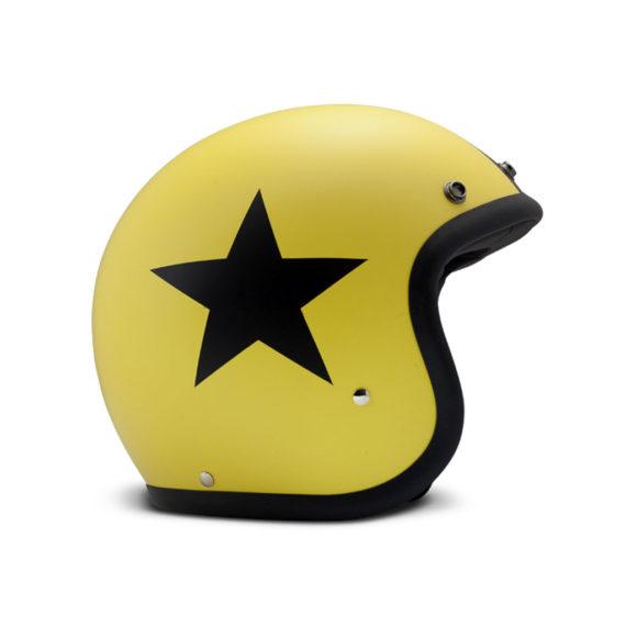 DMD Jet Star Yellow