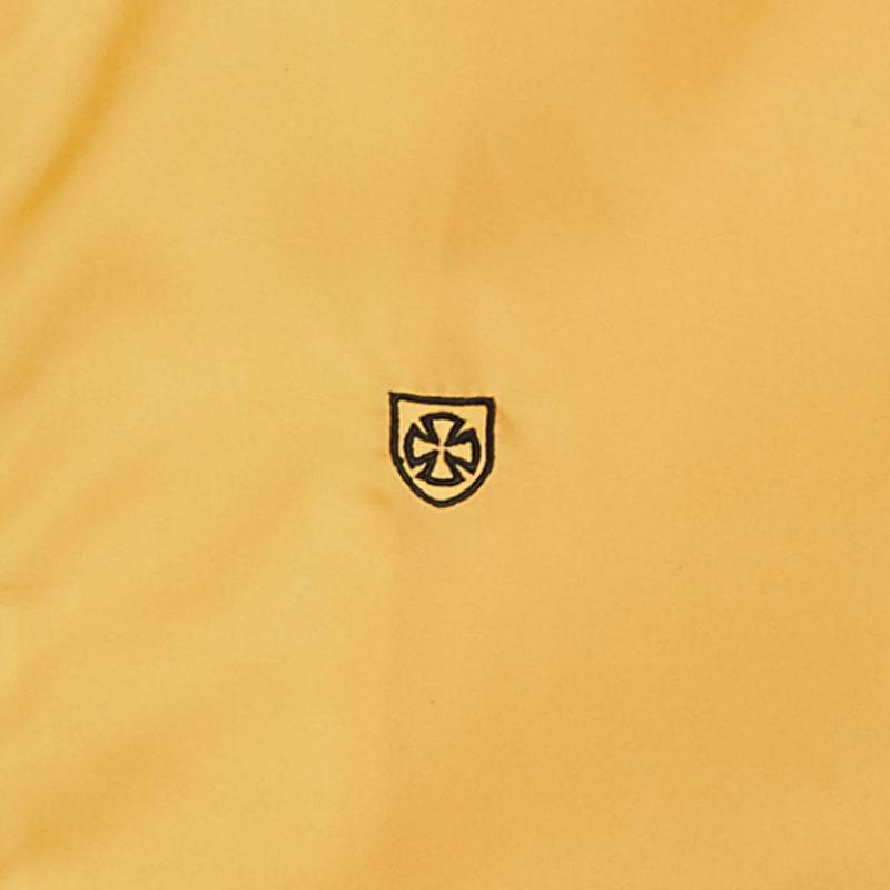 Brixton x Independent - Ender Jacket - Yellow