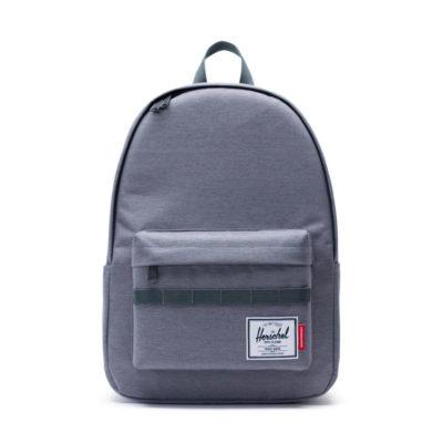 Herschel x Independent - Classic Backpack XL - Mid Grey