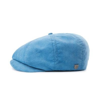 Brixton - Brood Snap Cap - Orion Blue