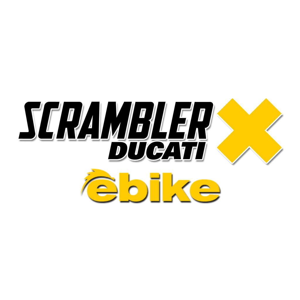 Scambler Ducati eBike