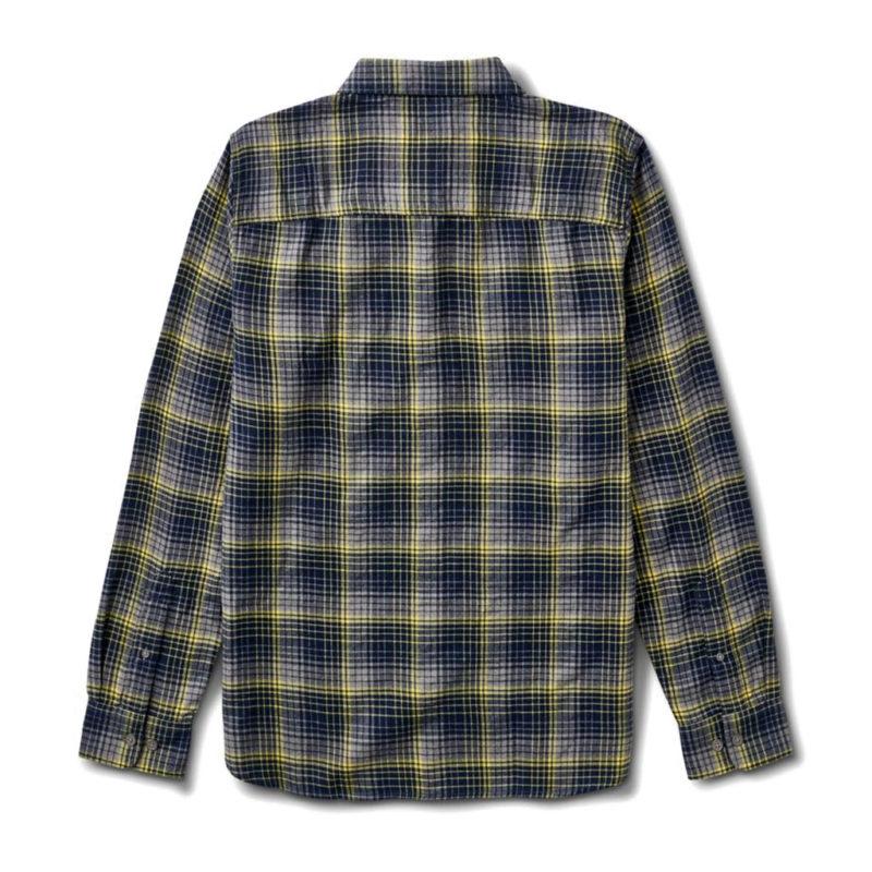 Reef - Cold Dip Shirt - Navy