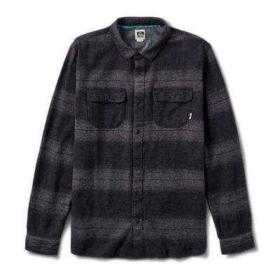 Reef - Ice Dip Shirt - Black