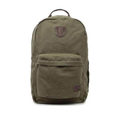 Brixton - Basin Basic Backpack - Olive