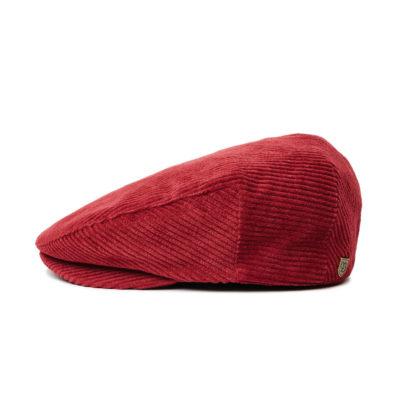 Brixton - Hooligan Snap Cap - Cardinal