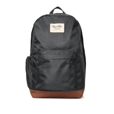 Brixton - Trail II Backpack - Black/Brown