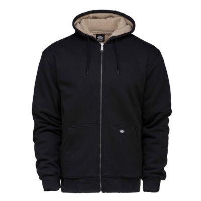 Dickies - Frenchburg Sweater - Black