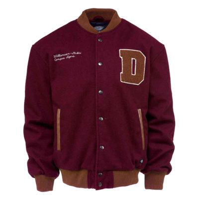 Dickies - Nevisdale Jacket - Maroon