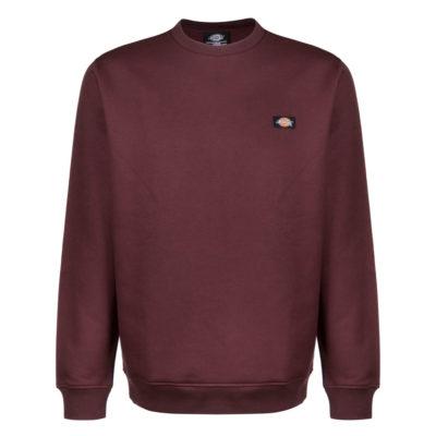 Dickies - New Jersey Sweatshirt - Maroon