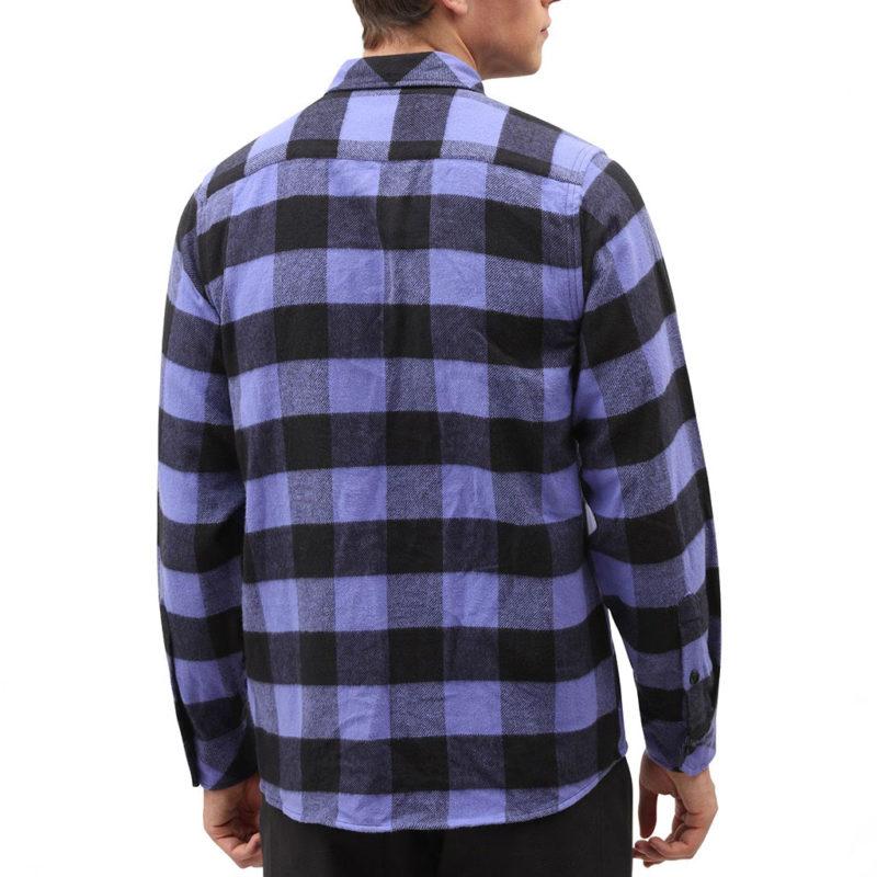 Dickies - Sacramento Shirt - Dusted Lilac