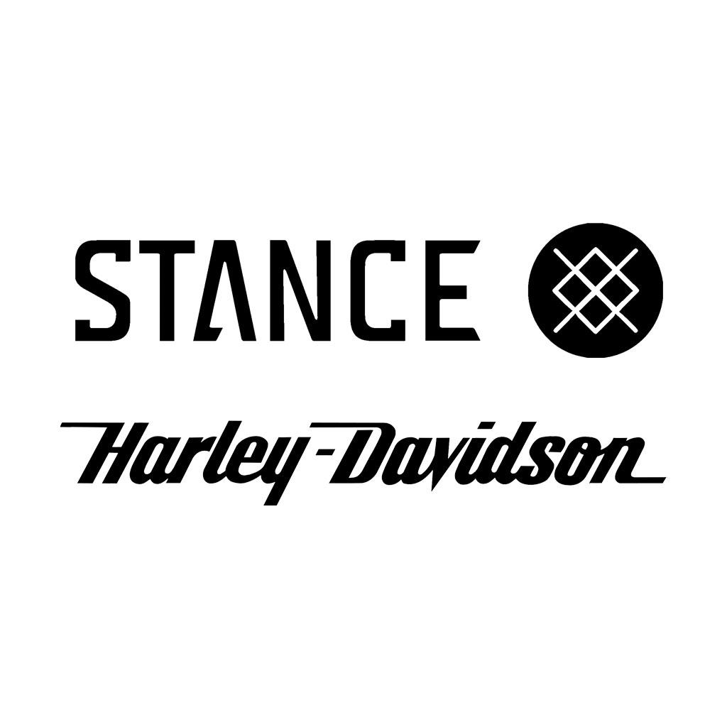 Stance x Harley Davidson