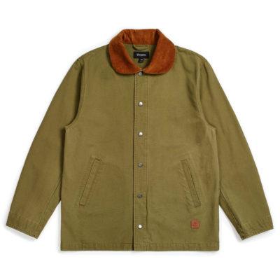 Brixton - Mast LT Jacket - Olive