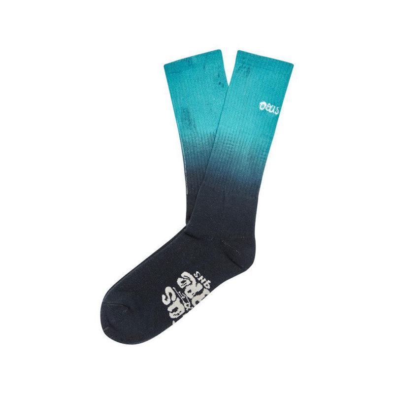 Deus Ex Machina - Banzai Dip Die Socks - Multi