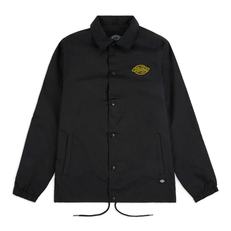 Dickies - Lindale Jacket - Black