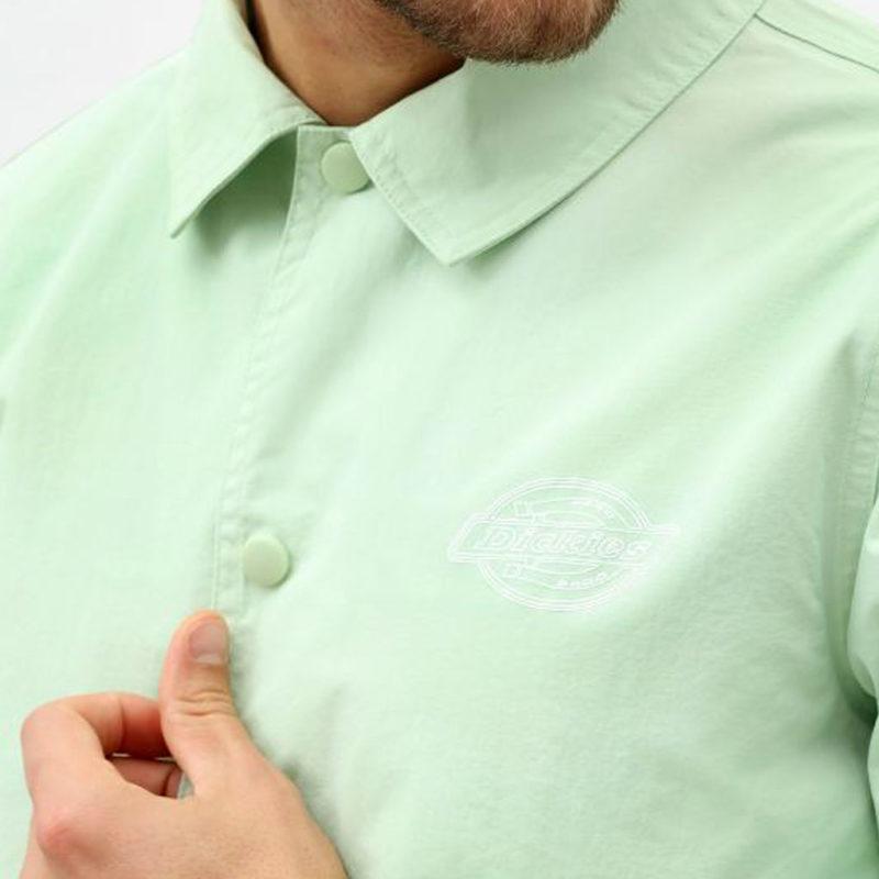 Dickies - Lindale Jacket - Mint