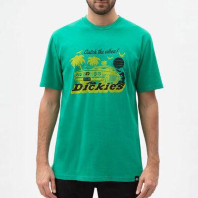 Dickies - Tifton Tee - Emerald