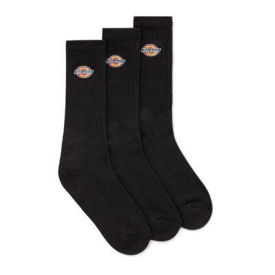 Dickies - Valley Grove Socks - Black