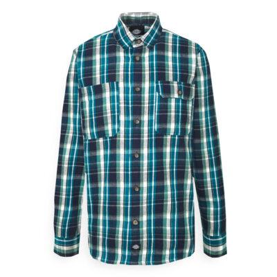 Dickies - Glenmora Shirt - Dark Navy