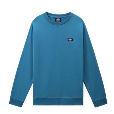 Dickies - New Jersey Sweatshirt - Coral Blue