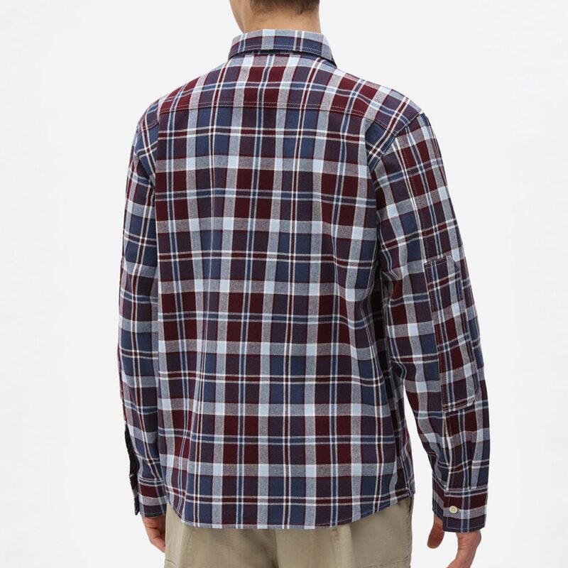 Dickies - Chisana Shirt - Maroon