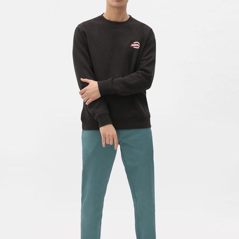 Dickies - Ruston Sweatshirt - Black