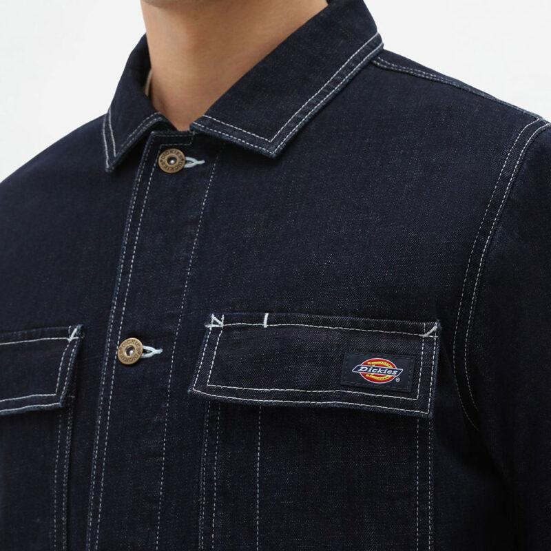 Dickies - Morristown Jacket - Indigo Blue
