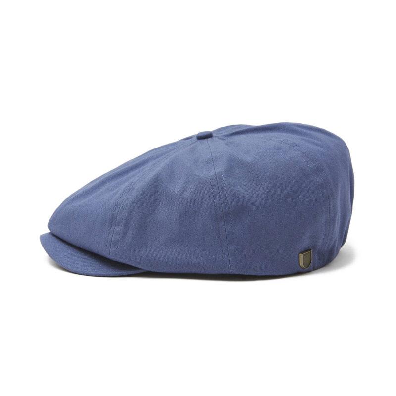 Brixton - Brood Snap Cap - Joe Blue Sun Wash