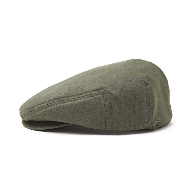 Brixton - Hooligan Snap Cap - Military Olive