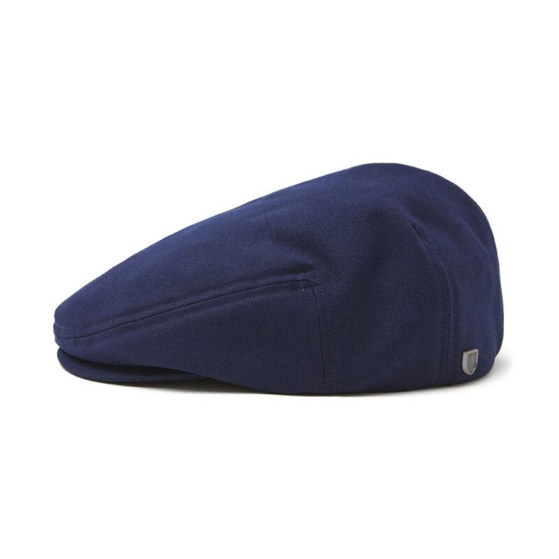 Brixton - Hooligan Snap Cap - Washed Navy