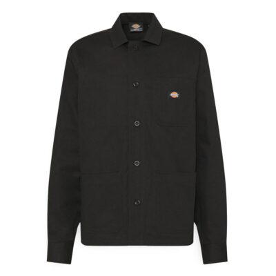 Dickies - Funkley Shirt - Black