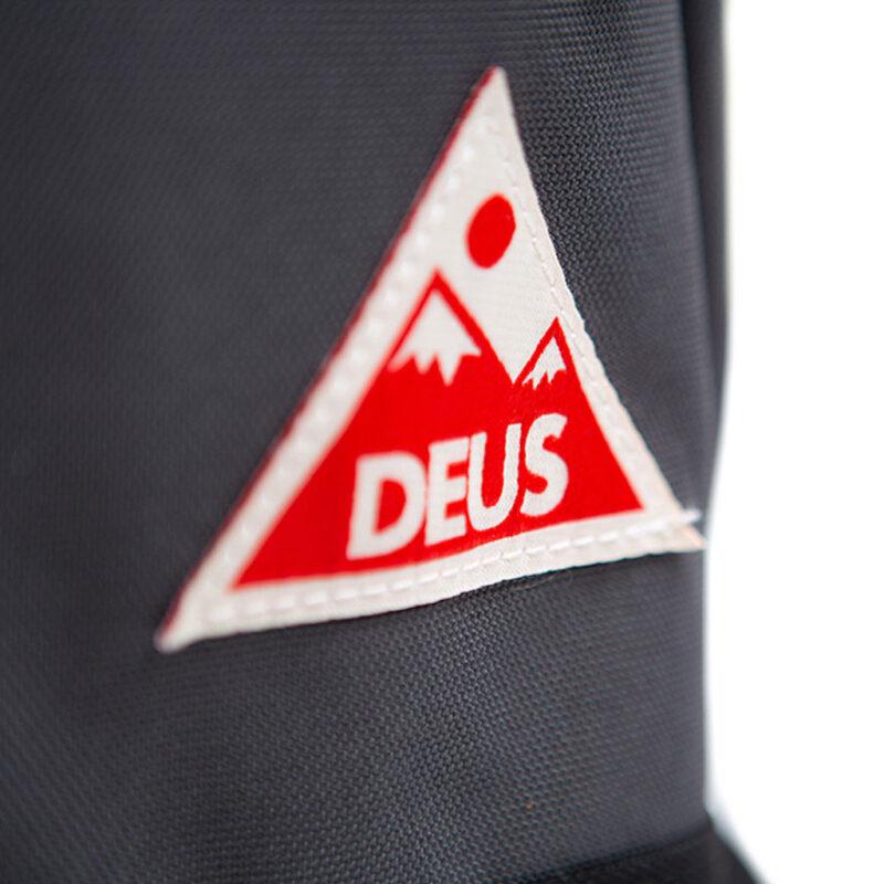 Deus Ex Machina - Town Hiker - Charcoal