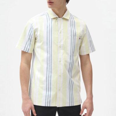 Dickies - Grove City Shirt - Mellow Green