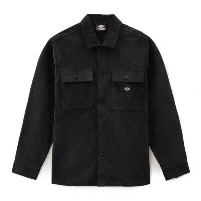 Dickies - Higginson Shirt - Black