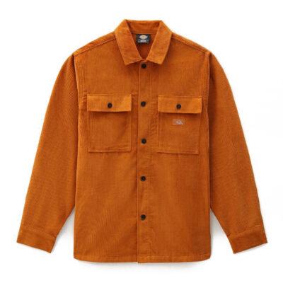 Dickies - Higginson Shirt - Pumpkin Spice