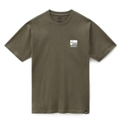 Dickies - Taylor Tee - Military Green