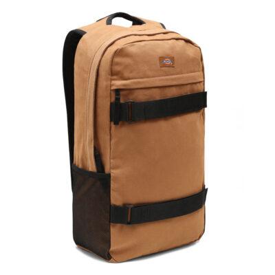 Dickies - Duck Canvas Backpack Plus - Brown Duck