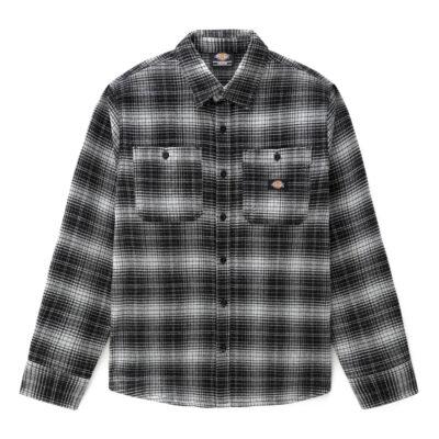 Dickies - Evansville Shirt - Black