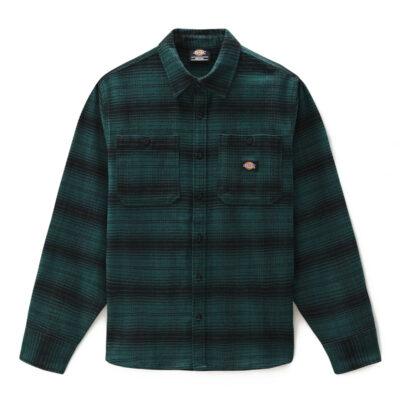 Dickies - Evansville Shirt - Ponderosa Pine