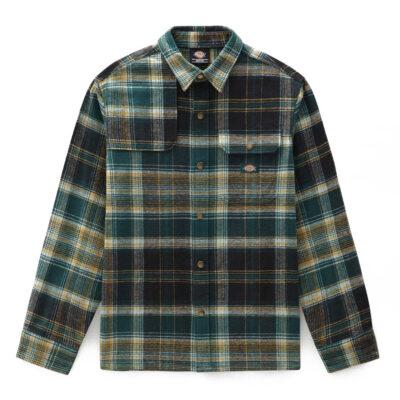 Dickies - Nimmons Shirt - Ponderosa Pine