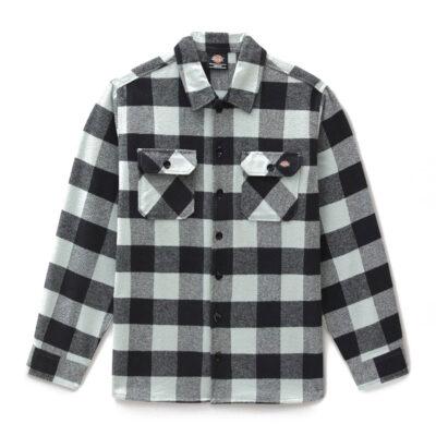 Dickies - Sacramento Shirt - Jadeite